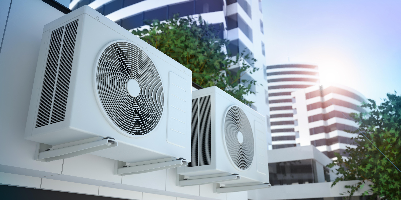 Compresores aire acondicionado